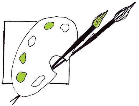 penselen-anker