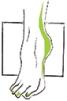 voetje-anker
